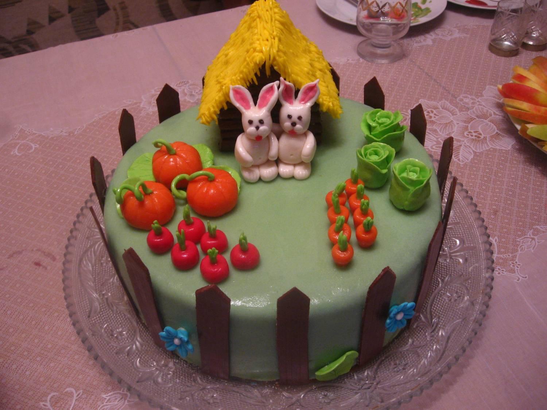 Как сделать фото на торте дома? Простой и доступный способ 8
